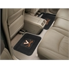 "FANMATS Virginia Utility Mats 2 Pack 14""x17"""