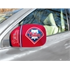 FANMATS MLB - Philadelphia Phillies Small Mirror Cover
