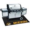 """FANMATS Missouri Grill Mat 26""""x42"""""""