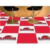 "FANMATS Lamar Carpet Tiles 18""x18"" tiles"