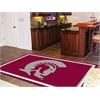 FANMATS Arkansas - Little Rock Rug 5'x8'