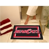 "FANMATS Cincinnati All-Star Mat 33.75""x42.5"""