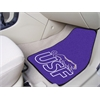 "FANMATS Sioux Falls 2-piece Carpeted Car Mats 17""x27"""