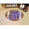 "FANMATS Sioux Falls Football Rug 20.5""x32.5"""