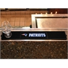 "FANMATS NFL - New England Patriots Drink Mat 3.25""x24"""