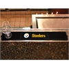 "FANMATS NFL - Pittsburgh Steelers Drink Mat 3.25""x24"""