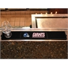 "FANMATS NFL - New York Giants Drink Mat 3.25""x24"""