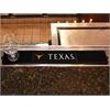 """FANMATS Texas Drink Mat 3.25""""x24"""""""