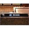 "FANMATS UNC - Chapel Hill Drink Mat 3.25""x24"""