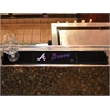 "FANMATS MLB - Atlanta Braves Drink Mat 3.25""x24"""