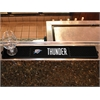 "FANMATS NBA - Oklahoma City Thunder Drink Mat 3.25""x24"""