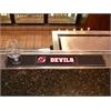 "FANMATS NHL - New Jersey Devils Drink Mat 3.25""x24"""