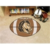 "FANMATS Southwest Minnesota State Football Rug 20.5""x32.5"""