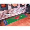 FANMATS Southern Methodist Putting Green Runner