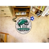 FANMATS Northeastern State Soccer Ball