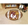 "FANMATS Quincy Football Rug 20.5""x32.5"""