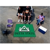 FANMATS Delta State Tailgater Rug 5'x6'