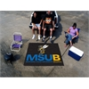FANMATS Montana State - Billings Tailgater Rug 5'x6'