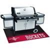 "FANMATS NBA - Houston Rockets Grill Mat 26""x42"""