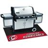 "FANMATS NHL - Carolina Hurricanes Grill Mat 26""x42"""
