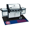 "FANMATS NHL - Montreal Canadiens Grill Mat 26""x42"""