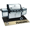 "FANMATS NHL - Pittsburgh Penguins Grill Mat 26""x42"""