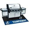 "FANMATS NHL - Tampa Bay Lightning Grill Mat 26""x42"""