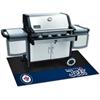 """FANMATS NHL - Winnipeg Jets Grill Mat 26""""x42"""""""
