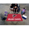 FANMATS NFL - Atlanta Falcons Man Cave UltiMat Rug 5'x8'