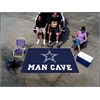 FANMATS NFL - Dallas Cowboys Man Cave UltiMat Rug 5'x8'