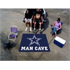 FANMATS NFL - Dallas Cowboys Man Cave Tailgater Rug 5'x6'