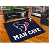 "FANMATS NFL - Houston Texans Man Cave All-Star Mat 33.75""x42.5"""