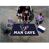 FANMATS NFL - Houston Texans Man Cave UltiMat Rug 5'x8'