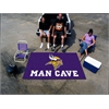 FANMATS NFL - Minnesota Vikings Man Cave UltiMat Rug 5'x8'