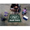 FANMATS NFL - New York Jets Man Cave Tailgater Rug 5'x6'