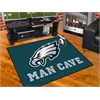"FANMATS NFL - Philadelphia Eagles Man Cave All-Star Mat 33.75""x42.5"""