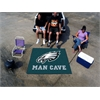 FANMATS NFL - Philadelphia Eagles Man Cave Tailgater Rug 5'x6'