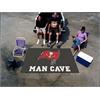 FANMATS NFL - Tampa Bay Buccaneers Man Cave UltiMat Rug 5'x8'