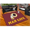 "FANMATS NFL - Washington Redskins Man Cave All-Star Mat 33.75""x42.5"""