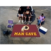 FANMATS NFL - Washington Redskins Man Cave UltiMat Rug 5'x8'