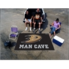 FANMATS \NHL - Anaheim Ducks Man Cave Tailgater Rug 5'x6'