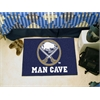 "FANMATS \NHL - Buffalo Sabres Man Cave Starter Rug 19""x30"""