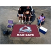 FANMATS \NHL - Colorado Avalanche Man Cave UltiMat Rug 5'x8'