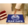 "FANMATS \NHL - Edmonton Oilers Man Cave All-Star Mat 33.75""x42.5"""
