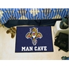 "FANMATS \NHL - Florida Panthers Man Cave Starter Rug 19""x30"""