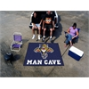 FANMATS \NHL - Florida Panthers Man Cave Tailgater Rug 5'x6'