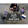 FANMATS \NHL - Los Angeles Kings Man Cave UltiMat Rug 5'x8'