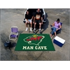 FANMATS \NHL - Minnesota Wild Man Cave UltiMat Rug 5'x8'