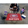 FANMATS \NHL - Montreal Canadiens Man Cave UltiMat Rug 5'x8'