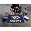 FANMATS \NHL - Nashville Predators Man Cave UltiMat Rug 5'x8'
